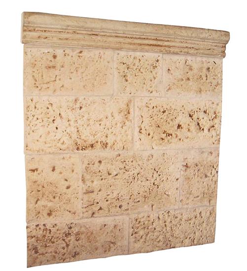 Sin categor a decoracion en piedra - Limpiar piedra artificial ...