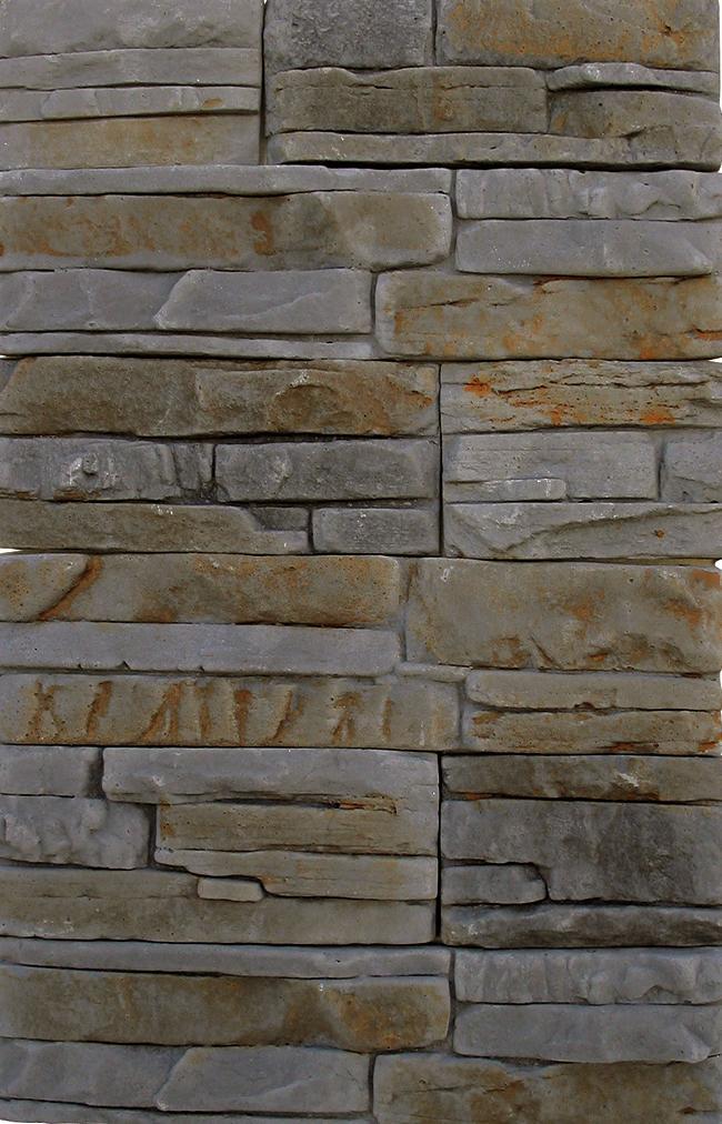 Decoracion en piedra - Revestimiento en piedra para exterior ...