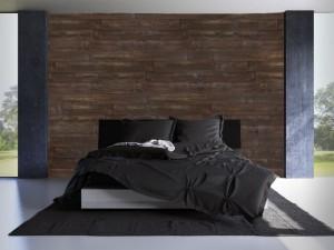 Schönes Wohnen : steintapete weis wohnzimmer Steintapete Wei W